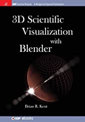 This is the first book written on using Blender (an open-source visualization suite widely used in the entertainment and gaming industries) for scientific visualization. It is a practical and interesting introduction to Blender for understand...