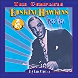 Ida James: The Complete Erskine Hawkins 1938-1939
