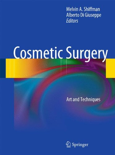 Cosmetic Surgery: Art and Techniques