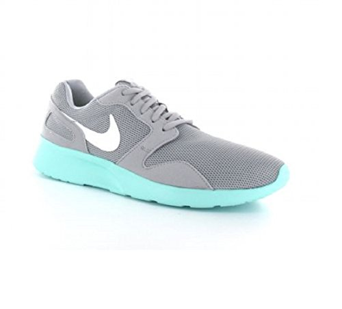 half off 0417b 3bbfb Nike Women s Kaishi Running Shoes (6.5, Wolf Grey Artisan Teal White) - Buy  Online in UAE.   Apparel Products in the UAE - See Prices, Reviews and Free  ...