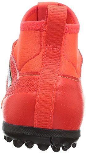 Performance 3 Ace Tango Solar Solar Black 17 TF Orange adidas Men's Red OqFwdTT