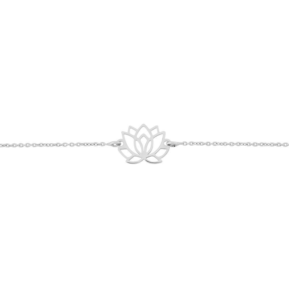 Rendez-vous RueParadis Paris Bracelet Cha/îne Femme Argent Bijoux Femme Id/ée Cadeau