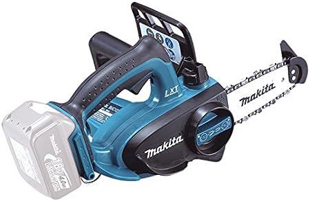 MAKITA DUC122Z Herramienta, 2300 W, 18 V, Negro, Azul