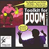 Toolkit for Doom (Version 1 & 2)
