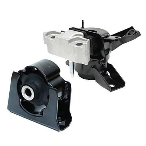 2008 scion xb transmission mount - 9