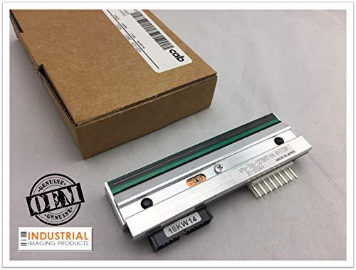 CAB A4+ 300dpi OEM printhead, Part # - Part Printhead
