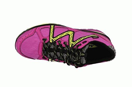MBT Femme EU Chaussures Multicolore C Jaune Yellow 39 Hakika Multicolore GTX Fluo de Purple Fitness Neon Violet R8qRXrw