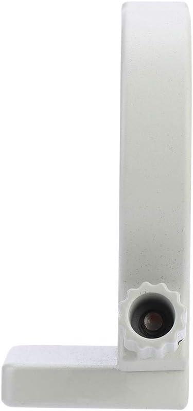 Lazmin Canon White Lens Tripod Ring for Canon 70-200mm F4 F4LIS USM,White