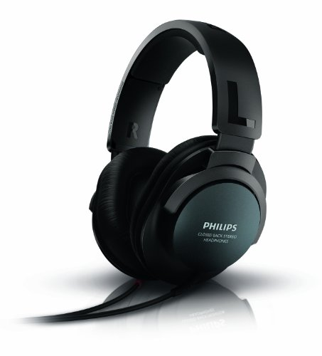 Philips SHP2600 27 Over Headphones