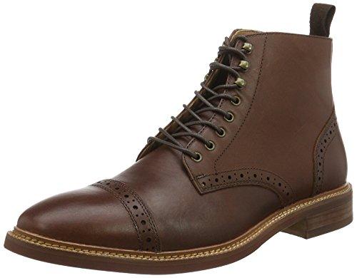 Brown Stivali Aldo Marrone Uomo Gwilawen Medium 74gq6
