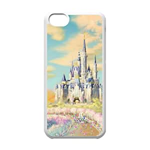 Sleeping Beauty for iPhone 5C Phone Case Cover S5861