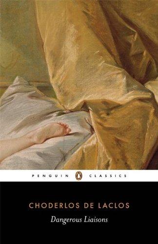 """""""Dangerous Liaisons (Penguin Classics)"""" av Choderlos de Laclos"""
