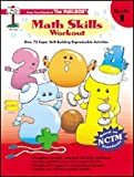 Math Skills Workout, , 1562344684