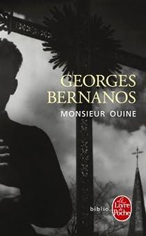 Monsieur Ouine par Bernanos