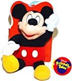 Mickey Mouse, Mouse Works Staff, 1570829292