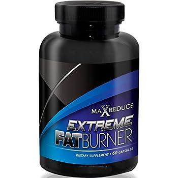 maXreduce - Extreme Fat Burner Guaranteed Weight Loss