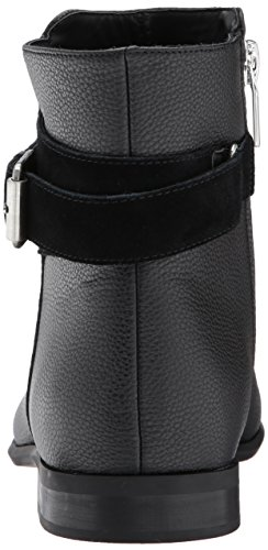 clearance discount wholesale price online Calvin Klein Men's Lorenzo Tumbled Leather Ankle Bootie Black buy cheap 2014 original 6Z8gbLtB5Y