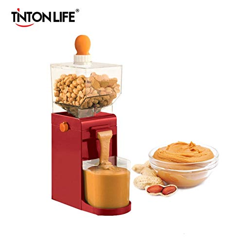 - High Quality | Food Processors | Electric Small Grinder Machine Household Electric Peanut Butter Maker Food Processors | by NAHASU
