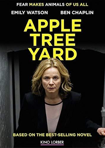 Apple Tree Yard (Tree Uk Gift)