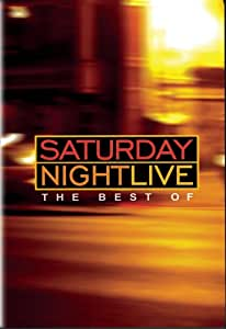 Saturday Night Live Collection: The Best of Ferrell / Farley/Sandler/Murphy/Belushi