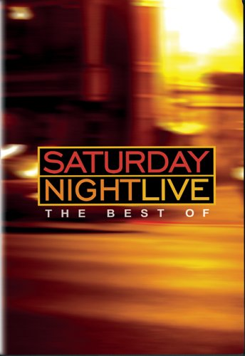 The Best of Saturday Night Live Collection (Full Frame, Gift Set, Dolby, 5PC)