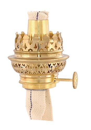 (B&P Lamp #14 Kosmos Burner, Oil, W/Wick)