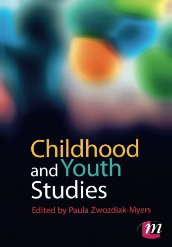 Childhood and Youth Studies (Childhood and Youth Studies Series)