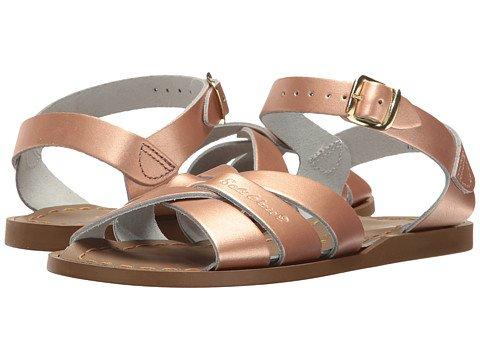 Salt Water Sandals by HOY Shoe Girls