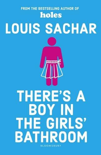 There's a Boy in the Girls' Bathroom (Collins Readers)
