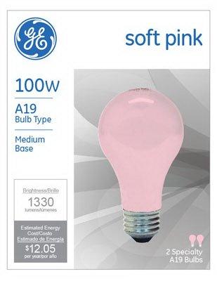 LIGHTING 97484 GE Light 2 Pack