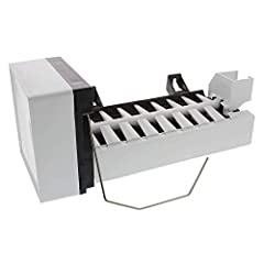 Is your ice maker giving you trouble? Or has it quit completely? TheIce Maker for Electrolux and Frigidaire Refrigerators (241798224) from Exact Replacement Parts is a replacement for OEM part241798224.