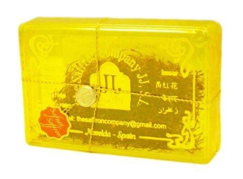Saffron Pure Spanish 4g (Azafran) for sale  Delivered anywhere in Canada