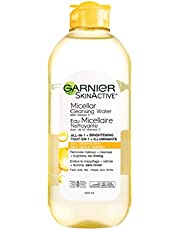 Garnier Micellar All-in-1 Cleansing Water for All Skin Types Including Sensitive