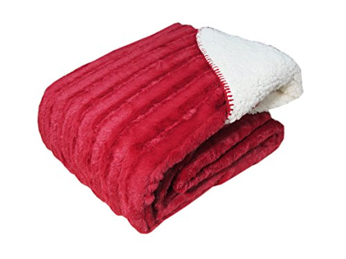 Cozy Fleece Oversized Luxury Sherpa
