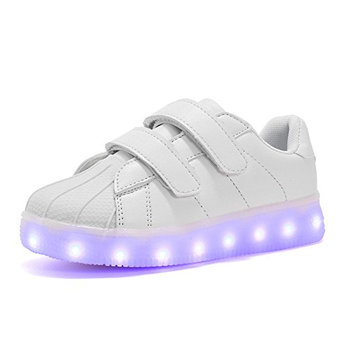 MINIKATA LED Fashion Sneakers Kids Girls Boys Light for sale  Delivered anywhere in USA