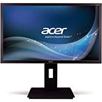 Acer B226HQL 21.5 Full HD Widescreen LED Monitor 16:9 8ms 1920x1080 250 Nit DVI/VGA Speaker Dark Gray
