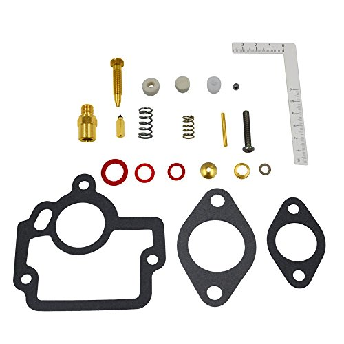iFJF Carburetor repair kit for International Farmall for sale  Delivered anywhere in USA