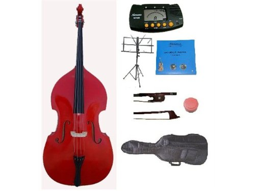 upright bass 1 2 - 8
