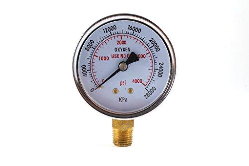 propane and oxygen regulators - 9