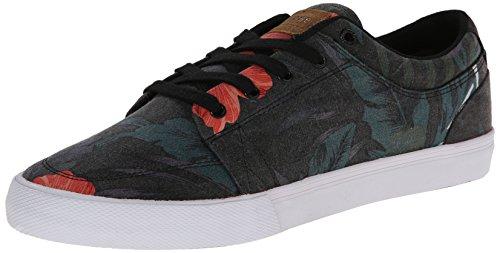 Globe Herren Gs-Fabri Skate Schuh Schwarz / Hawaii