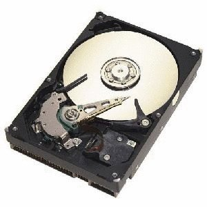 (Seagate Barracuda 7200.7 80GB UDMA/100 7200RPM 2MB IDE Hard Drive)