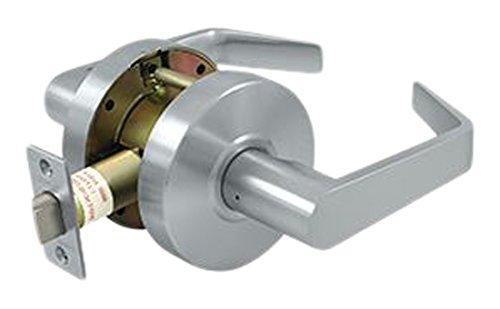 Schlage commercial CL501EVC-26D Commercial Passage Standard GR2 Clarendon Door Lock, Door Thickness: 1-3/8