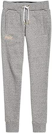 Superdry Women's Orange Label Elite Joggers Pants