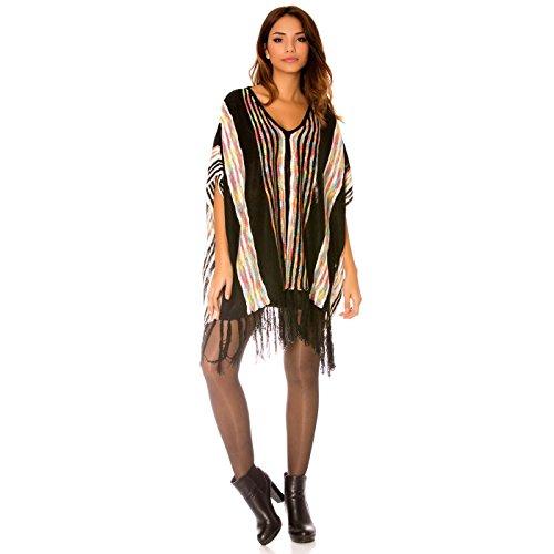 Line Maglione Miss Donna Miss Wear Wear qP76Ywx