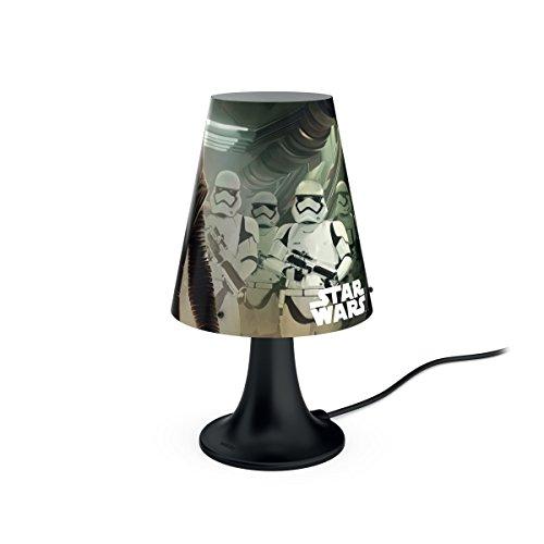 Philips Lámpara de mesa 7179530P0 - Luz nocturna para bebé ...