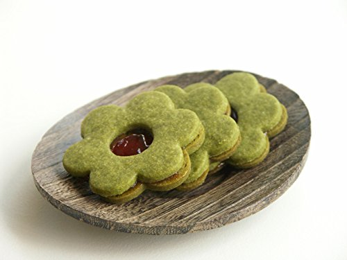 Starter Matcha ( 17.6 lbs) - Premium Certified Organic, Pure Matcha Green Tea Powder - Wholesale price. Shipped as 2 bags of 8.8 lbs each by Matchaccino (Image #2)'