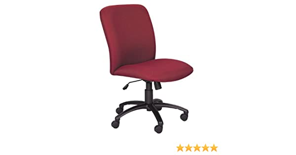 Great Amazon.com : Safeco Chair, High Back, Big U0026 Tall, Blue, EA   SAF3490BU :  Desk Chairs : Office Products
