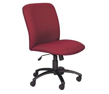 Amazing Safeco Chair, High Back, Big U0026 Tall, Blue, EA   SAF3490BU