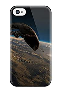 Travers-Diy Hot Space Activitys First Grade cell phone case HhyBEsNNz4u cover For Iphone 4/4s case cover