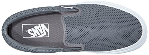 Vans U Classic Slip-on Perf Leather, Sneakers Basses Mixte Adulte (Perf Leather)s